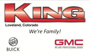 King GMC