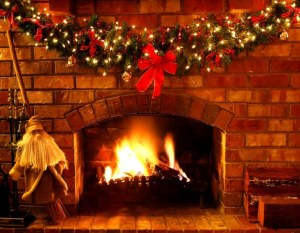 Christmas-Fireplace-Cards