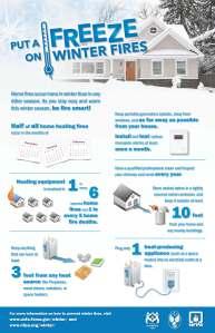 Winter Freeze infographic
