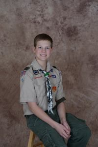 Owen Eagle Scout